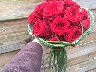 Bloemen en decoratie