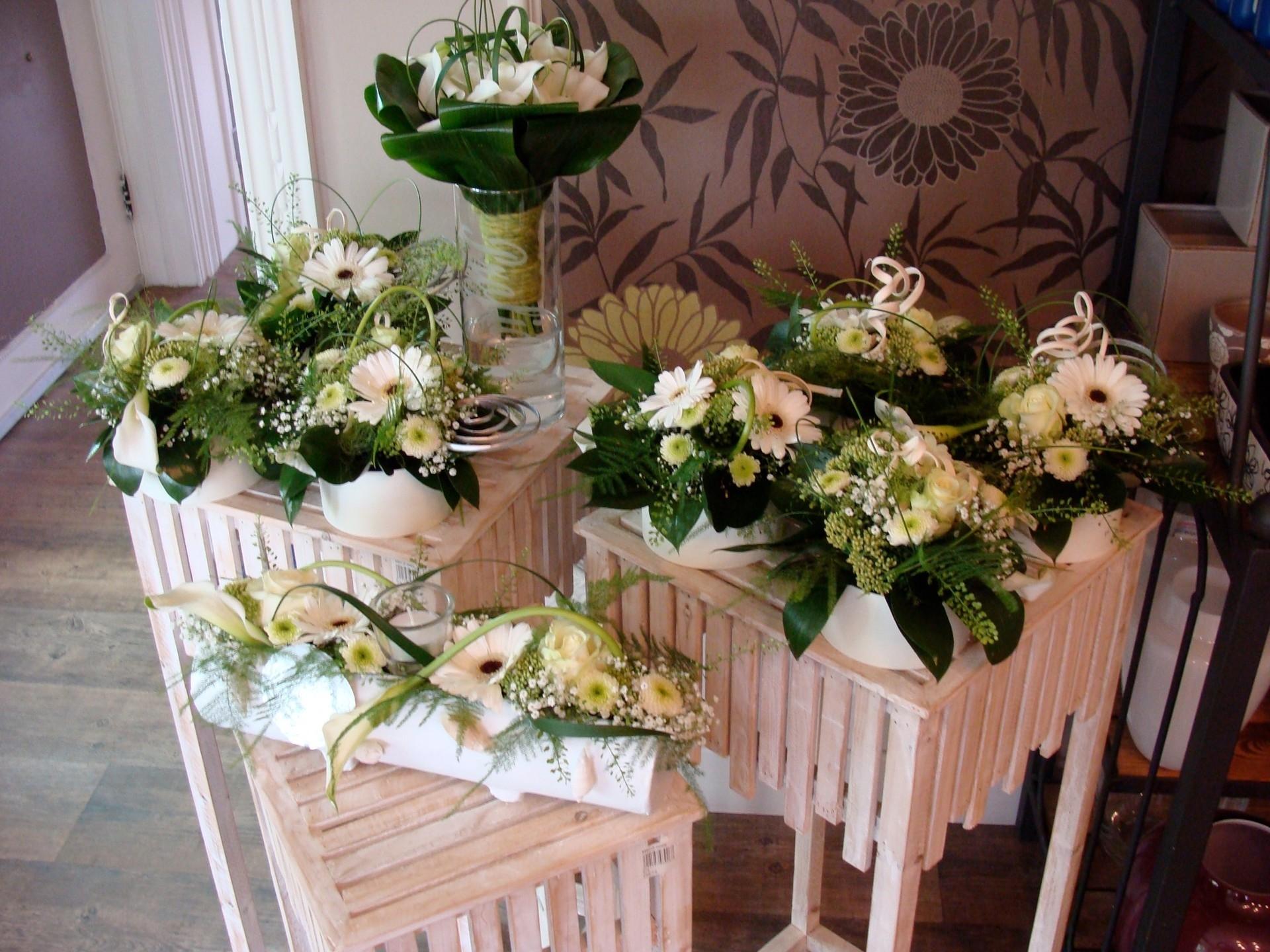 Bloemen en decoratie labellefleurgifts for Bloemen decoratie