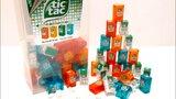 1-Doos Tic Tac giant met 60 mini doosjes_