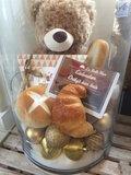 C/Kadobon Super De Luxe ontbijt aan huis 2p_