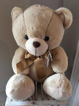 teddybeer beige 35cm