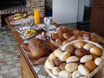Ontbijt zakelijk luxeformule