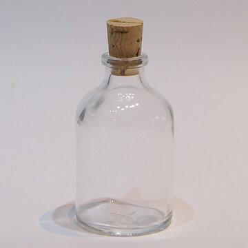 AB flesje 50ml leeg voor zelfvullers