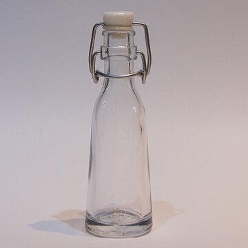 Melkflesje 40ml leeg voor zelfvullers