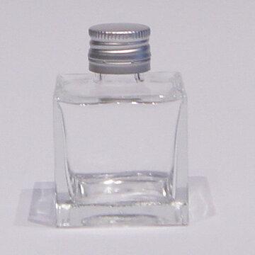 paradis flesje 50ml   schroefdop leeg voor zelfvullers