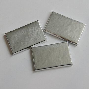 mignonette 8gr. met zilveren wikkel
