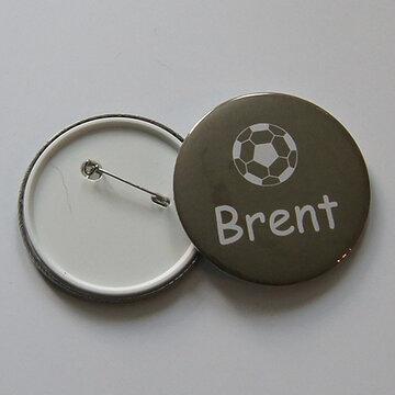 Button large 56mm diameter