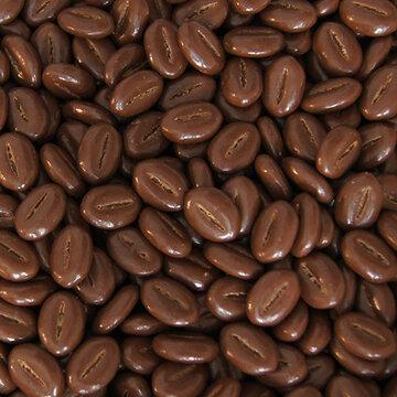 De Bock fantasie - koffiebonen melk