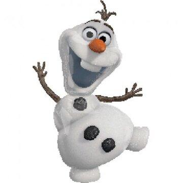 Olaf frozen 104cm