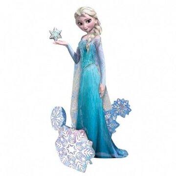 Frozen Airwalker Elsa 144cm