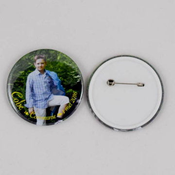 Button large 56mm diameter