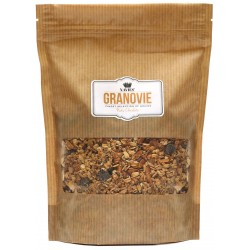 Xavies Granovie Nuts-Choc 175gr.