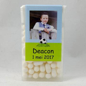 Deacon Tic Tac 100