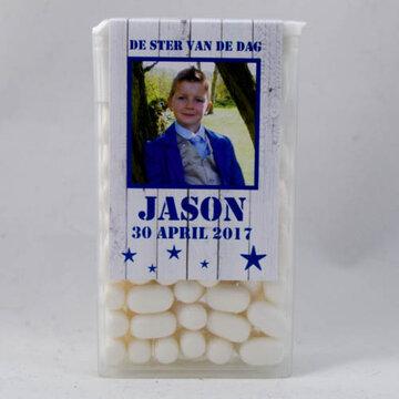 Jason Tic Tac 100