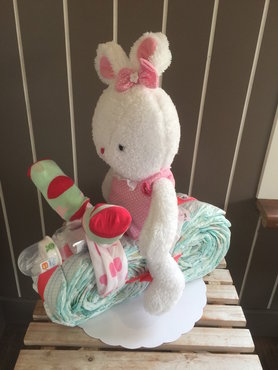 1-Pampermoto happy bunny