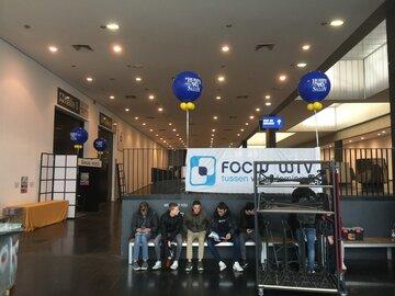 Reuzeballon 90cm