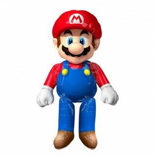 airwalker Mario Bros 144cm