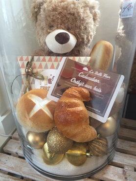D/Kadobon Luxe ontbijt voor lekkerbekken aan huis 2p