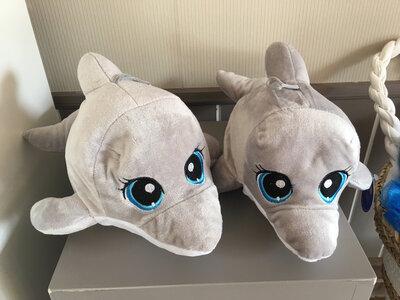 Knuffel Dolfijn