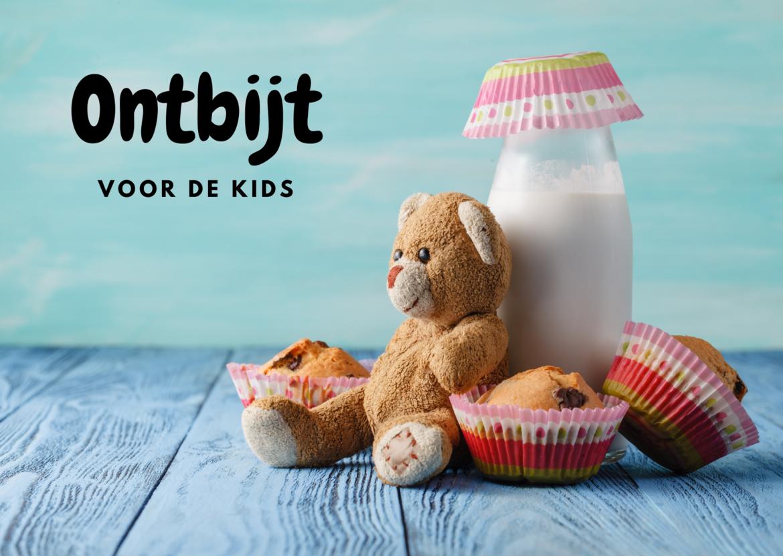 Ontbijt-voor-de-kids