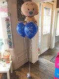 Ballonboeket Baby Boy_