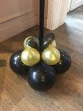 Ballonstaander ballon 90cm op voet_