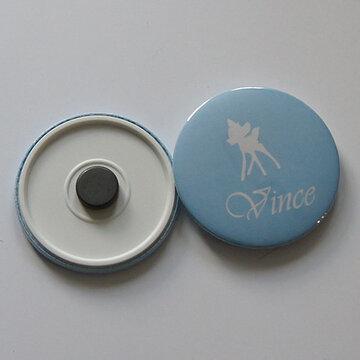 Magneet large 56mm diameter