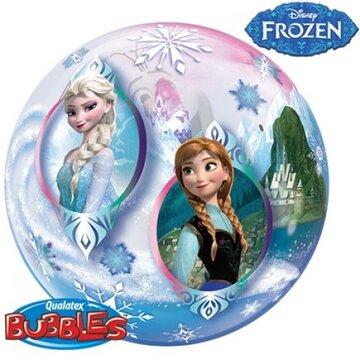 Frozen Bubbles 55cm