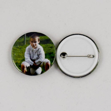 Button small 38mm diameter