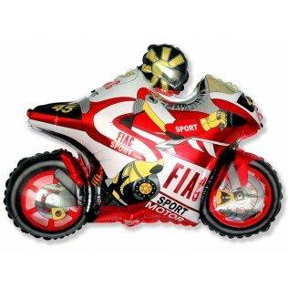 Motorbike 9 inch = 13 cm