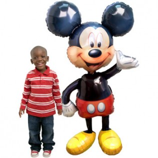 airwalker Mickey Mouse 132cm