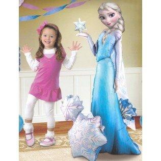airwalker Frozen Elsa 144cm