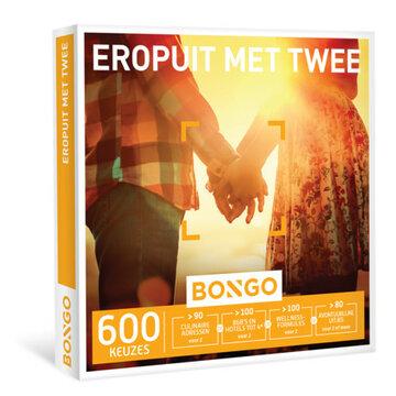 Bongo Eropuit met twee