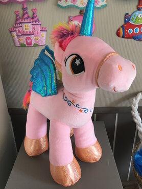 knuffel unicorn