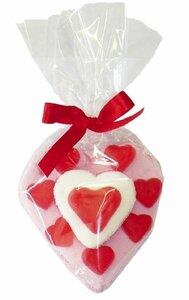 9a - Heart cake 73gr.