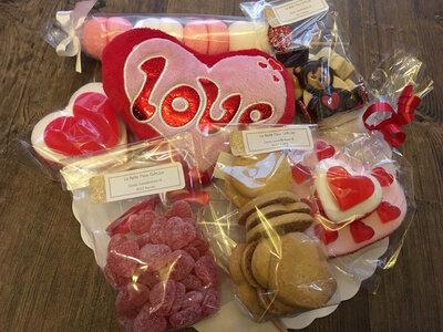 11 - Snoeppakket Valentijn