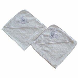 Handdoek Cape unisex