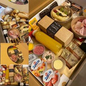 6. Ontbijt/Brunch verwenbox 2P